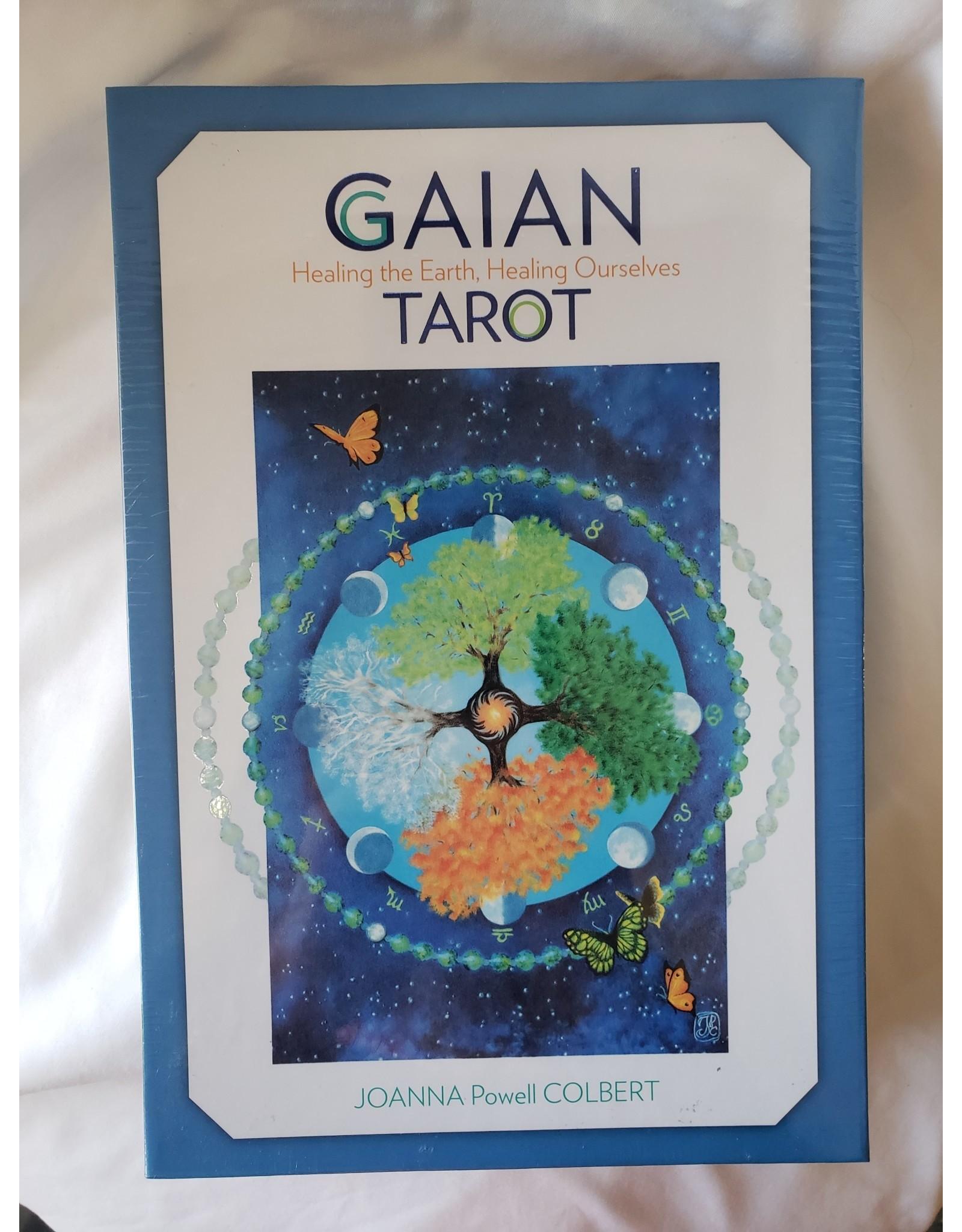 Gaian Tarot