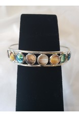 Stackable Solar System Cuff