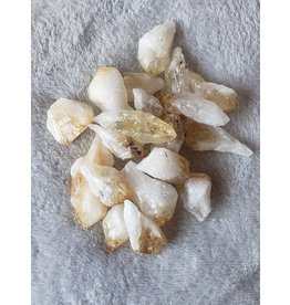 Natural Citrine Points