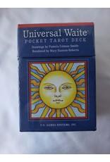 Universal Waite Pocket Tarot Deck