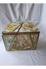 Wands Tarot Box
