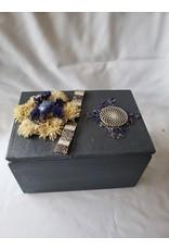 Sodalite Tarot Box