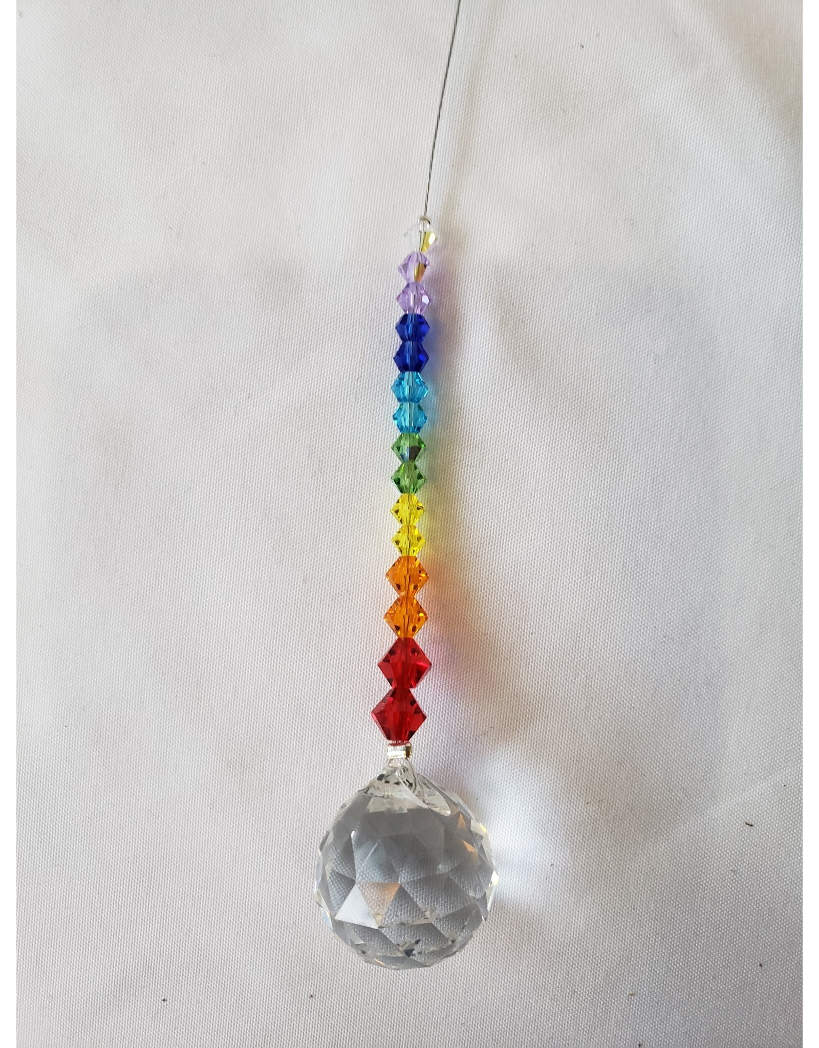 Crystal Daydreams Rainbow Ball