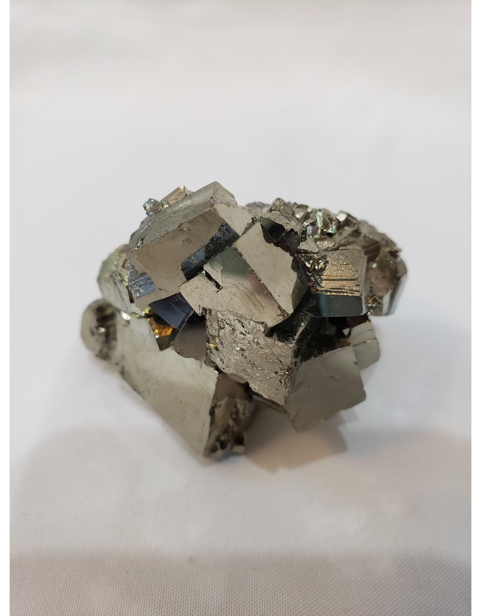 Pyrite Chunks