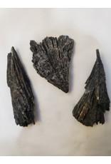 Black Kyanite Chunks