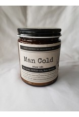 """Man Cold - Infused with """"It's Like Covid-19"""" - Take a Hike"""