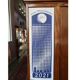 2021 Lunar Calendars