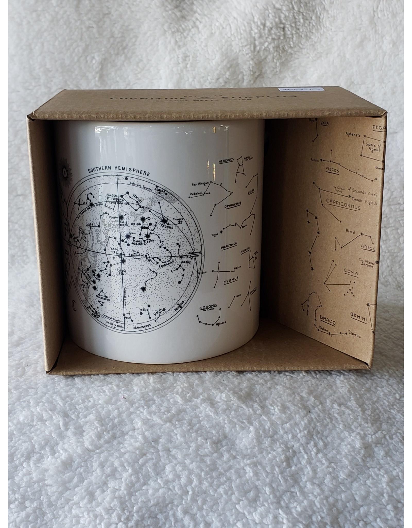 Mega Mug 20 oz. - Astro