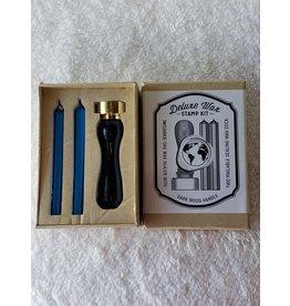 Wax Seal Kit - World