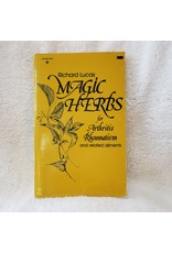 Anya Young Magical Herbs for Arthritis (Used)