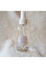 Rose Water Hydrosol Spray | 4 oz.