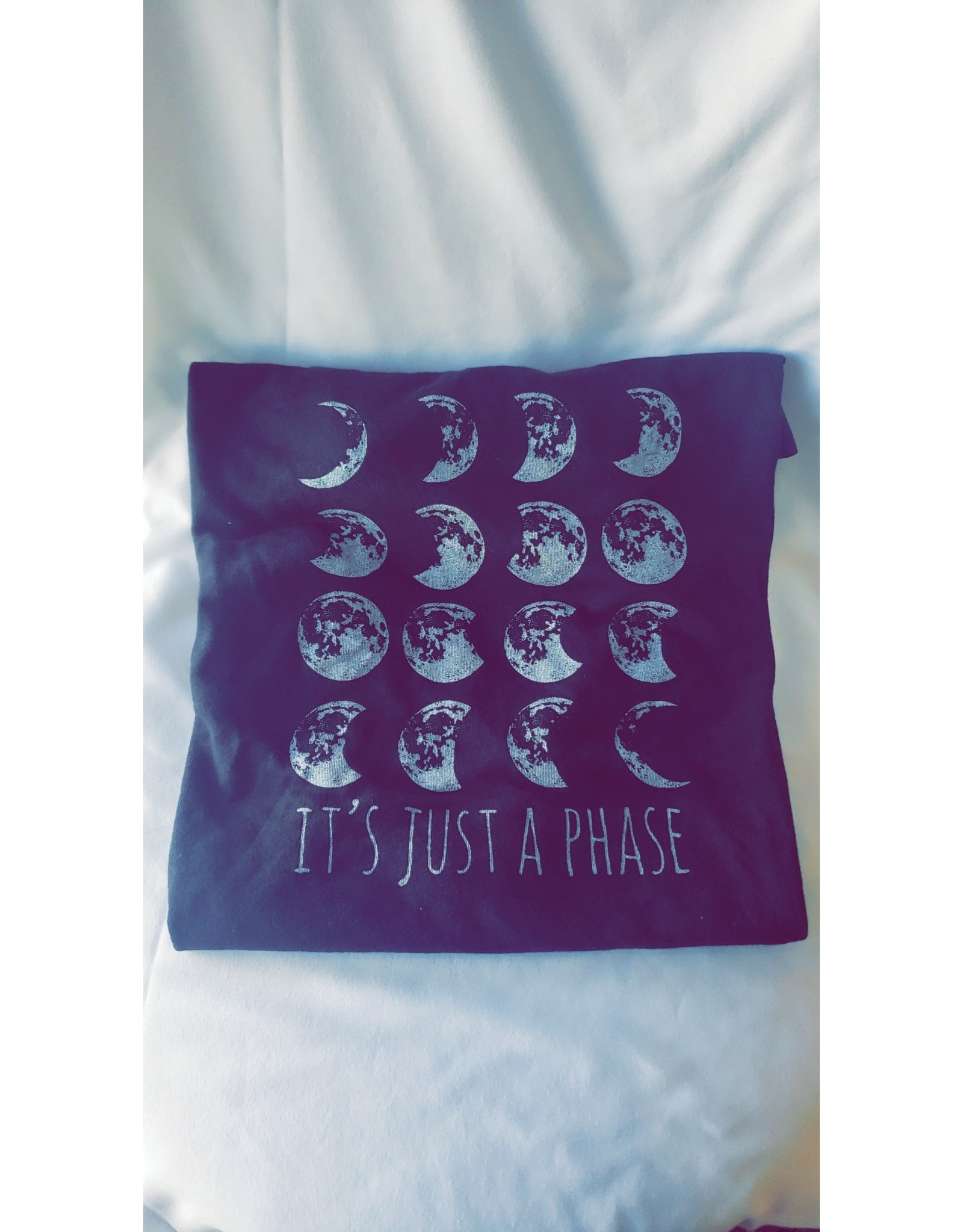 It's Just a Phase - Men's Tee | Small