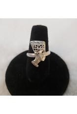 Nefertiti Ring - Size 6