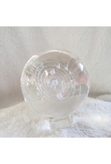 "Craved ""Crystal"" Ball"