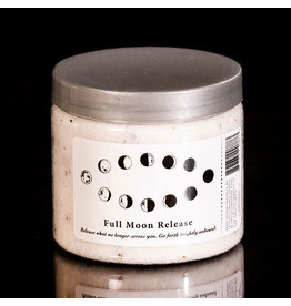 16 oz. Bath Salt - Full Moon