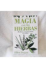 Magia con las Herbas