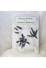 Enciclopedia De Las Hierbas Magicas