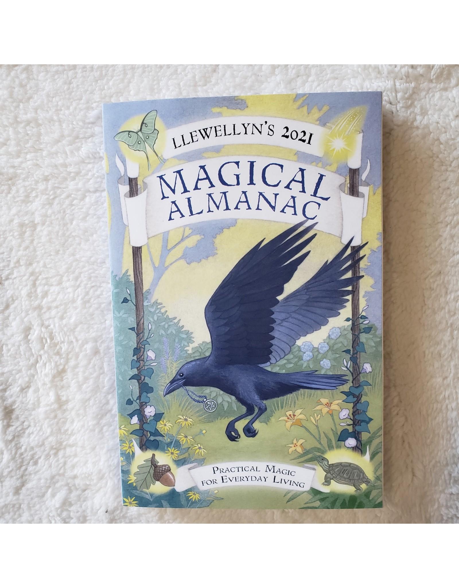 Magical Almanac 2021