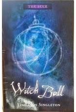 Witch Ball by Linda Joy Singleton