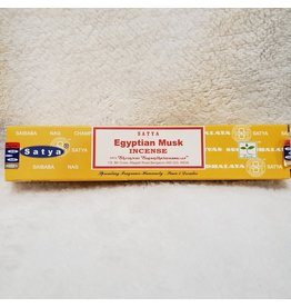 Satya - Egyptian Musk Incense
