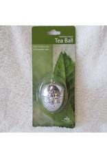 """Tea Ball 2"""" Stainless Steel"""