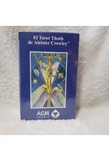 El Tarot Thoth de Aleister Crowley
