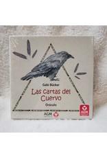 Las cartas del Cuervo