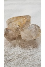 Herkimer Diamond Cluster