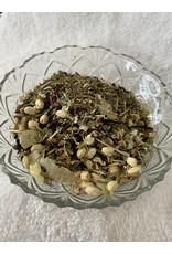 Menstrual Tension Tea Blend - 1/2 oz.