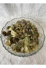 Bedtime Tea Blend - 1/2 oz.