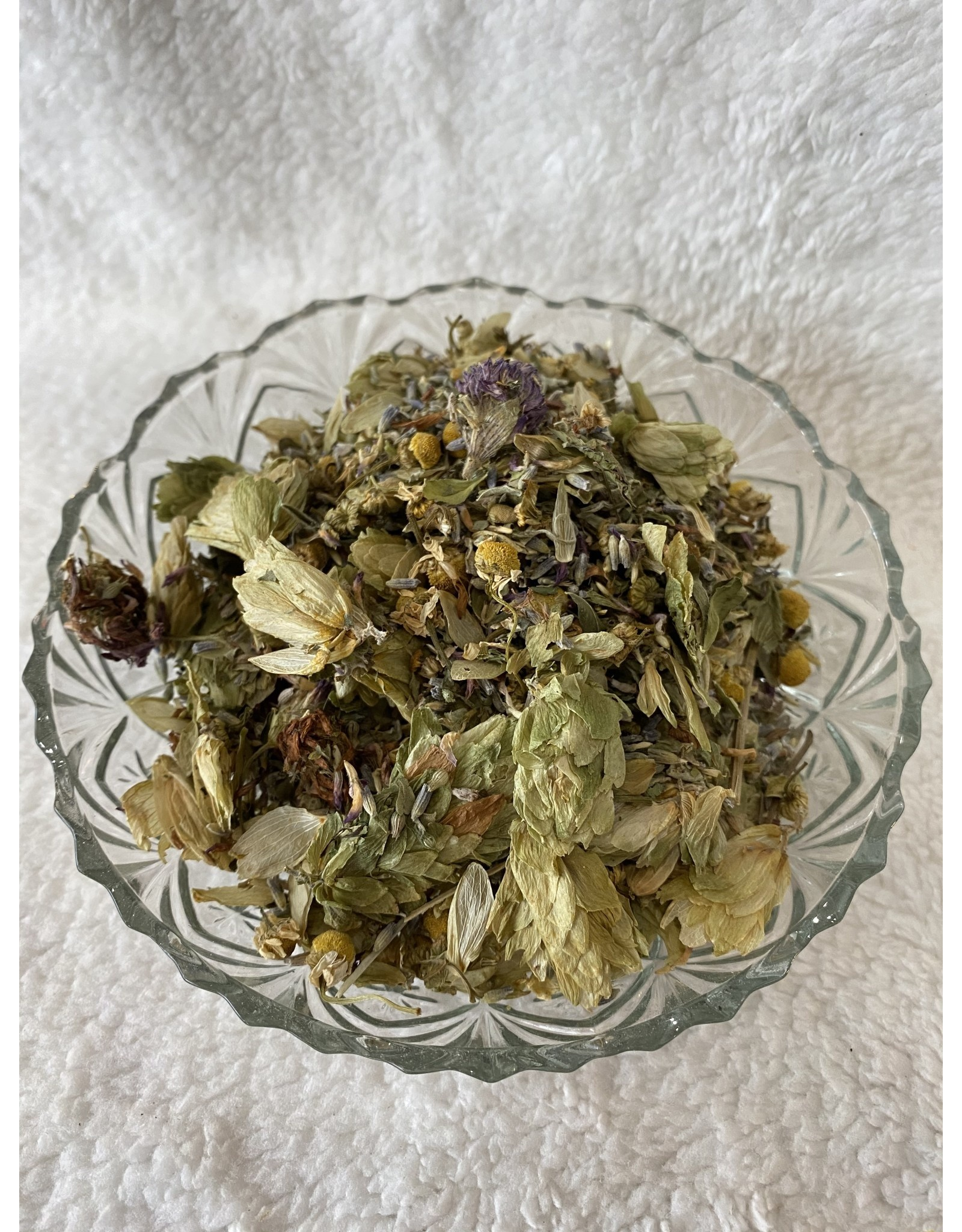 Bedtime Tea Blend - 1 oz.