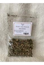Detox Tea Blend - 1/2 oz.