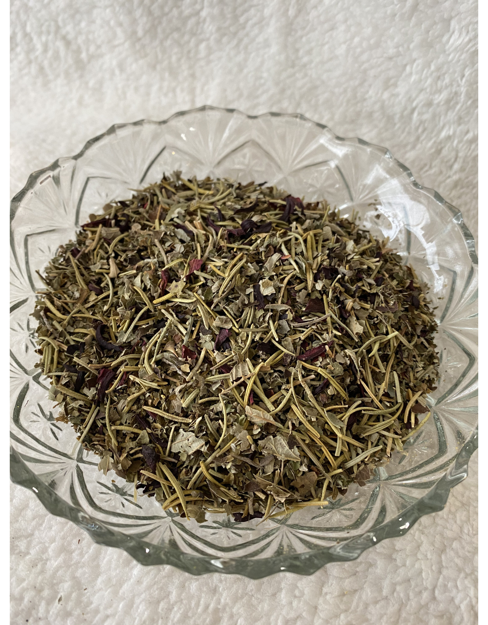 Clarity Tea Blend - 1/2 oz.