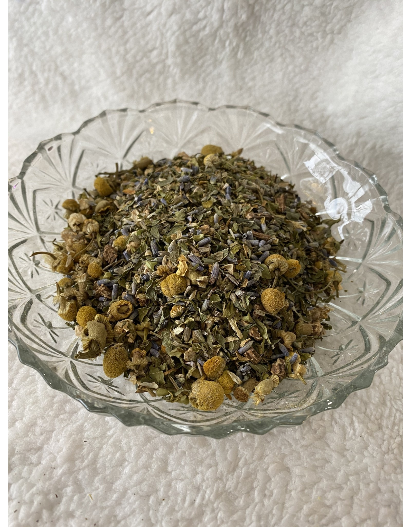 Mindfulness Tea Blend - 1/2 oz.