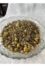 Lemon Calm Tea Blend - 1 oz.