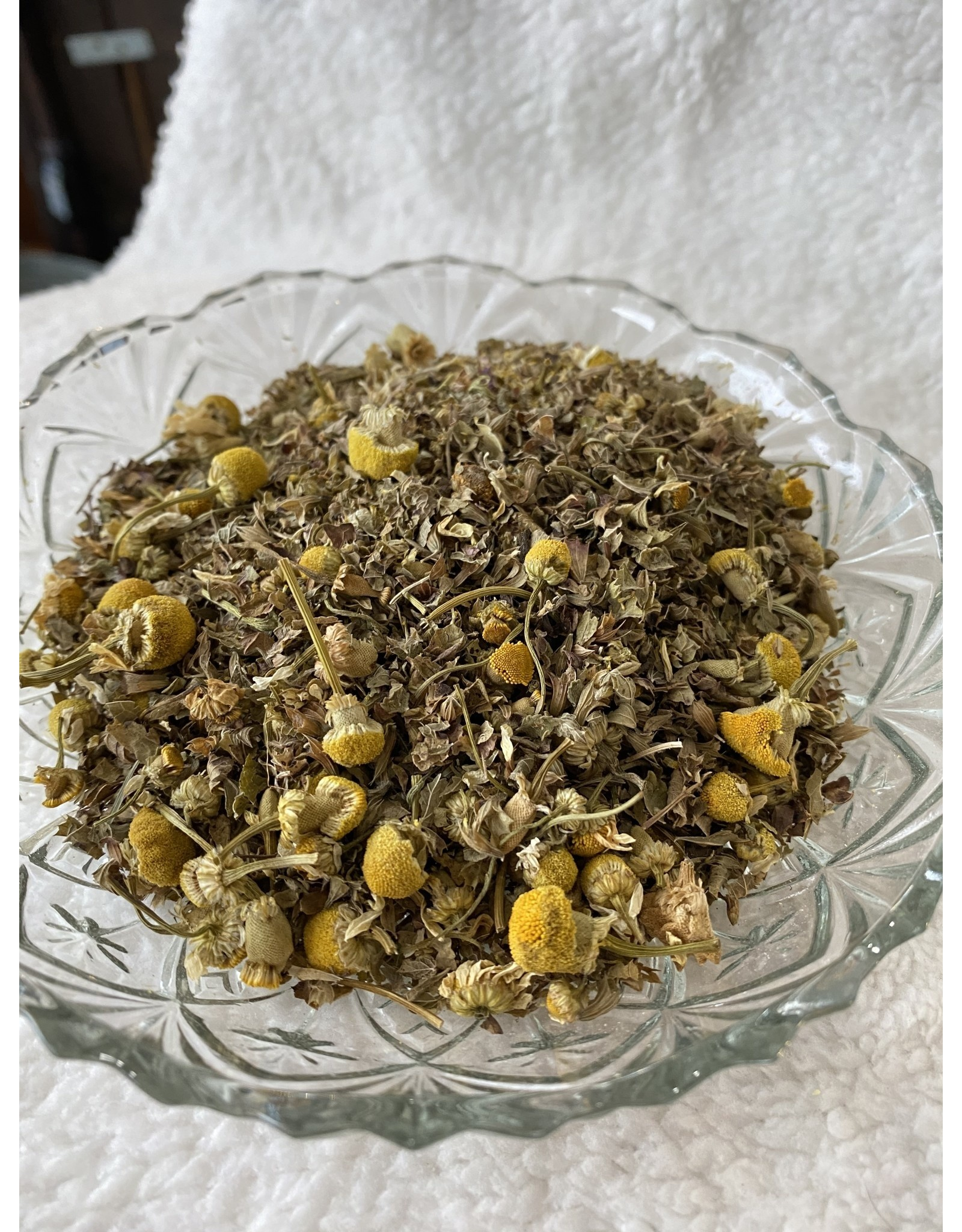 Lemon Calm Tea Blend - 1/2 oz.