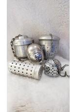 Assorted Vintage Tea Steepers