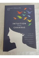 Intuition and Chakras