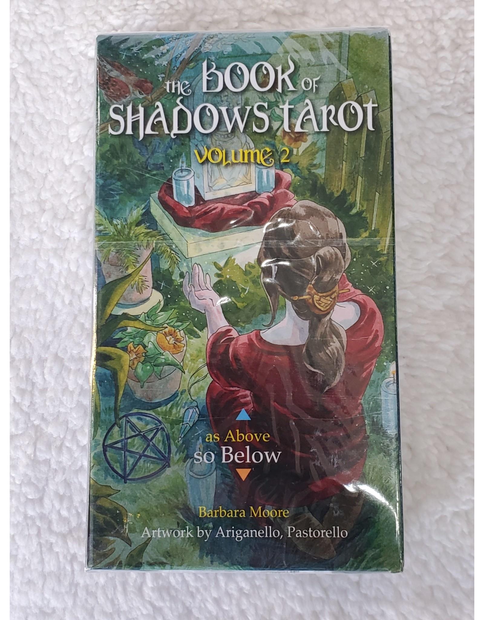 The Book of Shadows Tarot | Volume 2 | So Below