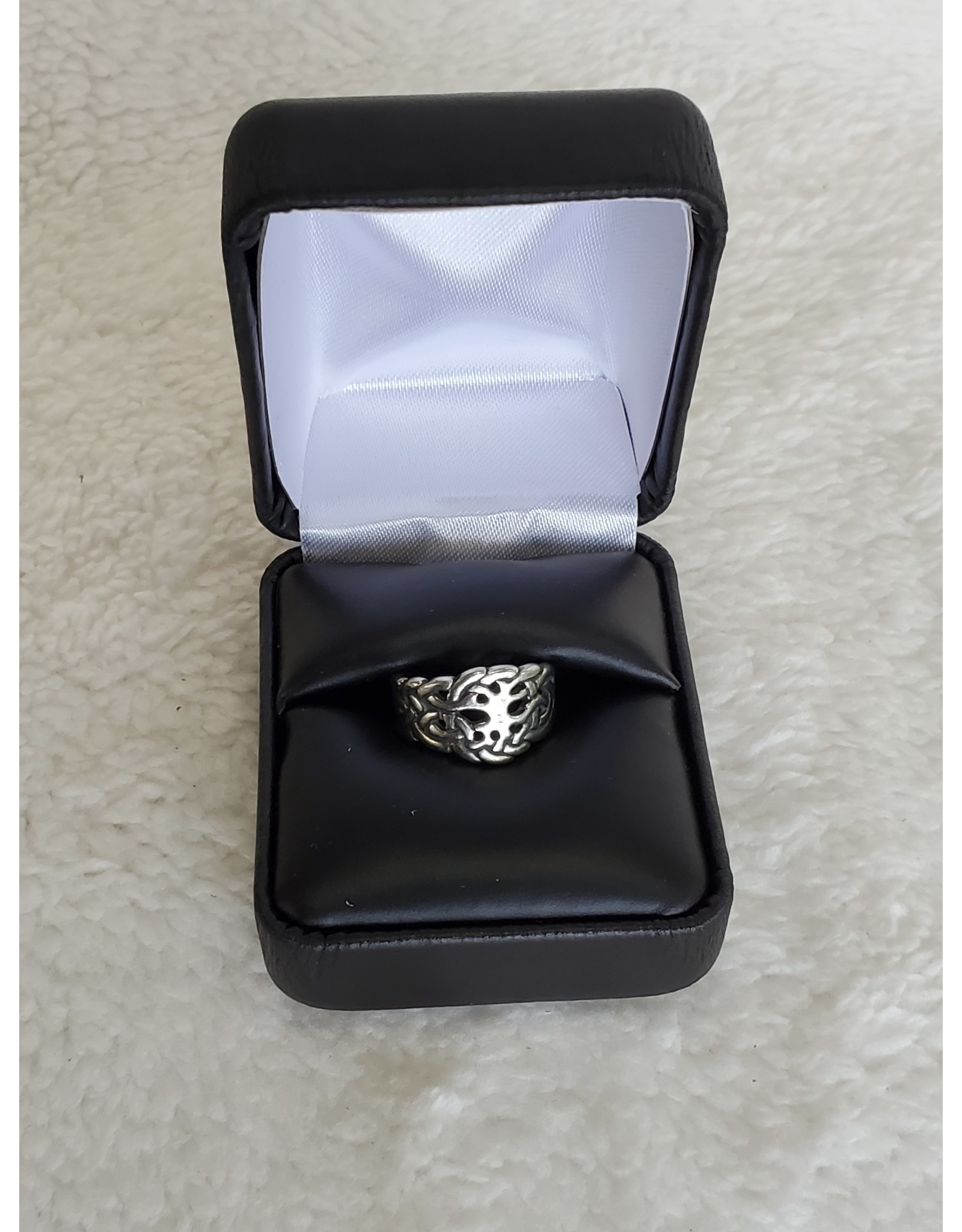 Tree of Life Ring Size 5