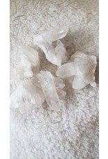 Clear Quartz Clusters | Small