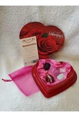 Relationship Valentine Stone Box