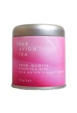 Par Avion Tea - Rose Quartz