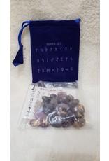 Amethyst Rune Set