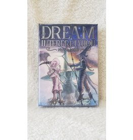 Dream Interpretation Oracle Cards