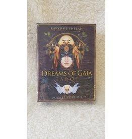 Dreams of Gaia - Pocket Editon