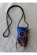 Angel Vaughan Blue Dream Crystal/Herbal Satchel