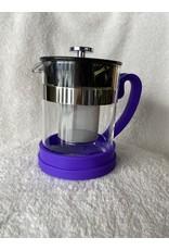 Infuser Teapot Valencia | Purple | 20 fl oz.