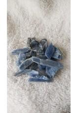 Blue Kyanite Chunks