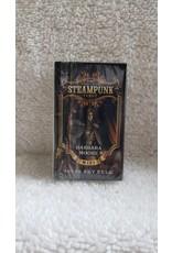 Steampunk Tarot | Mini